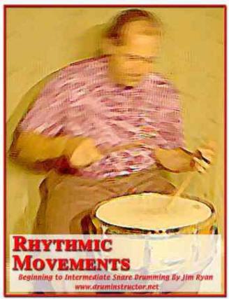 Jim Ryan Drum Books