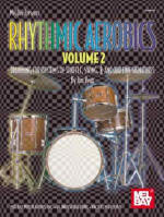 Click for sample sheet music of Rhythymic Aerobics Volume 2© - PDF format